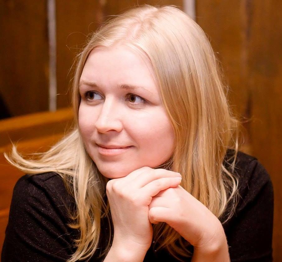 Анна Линнден