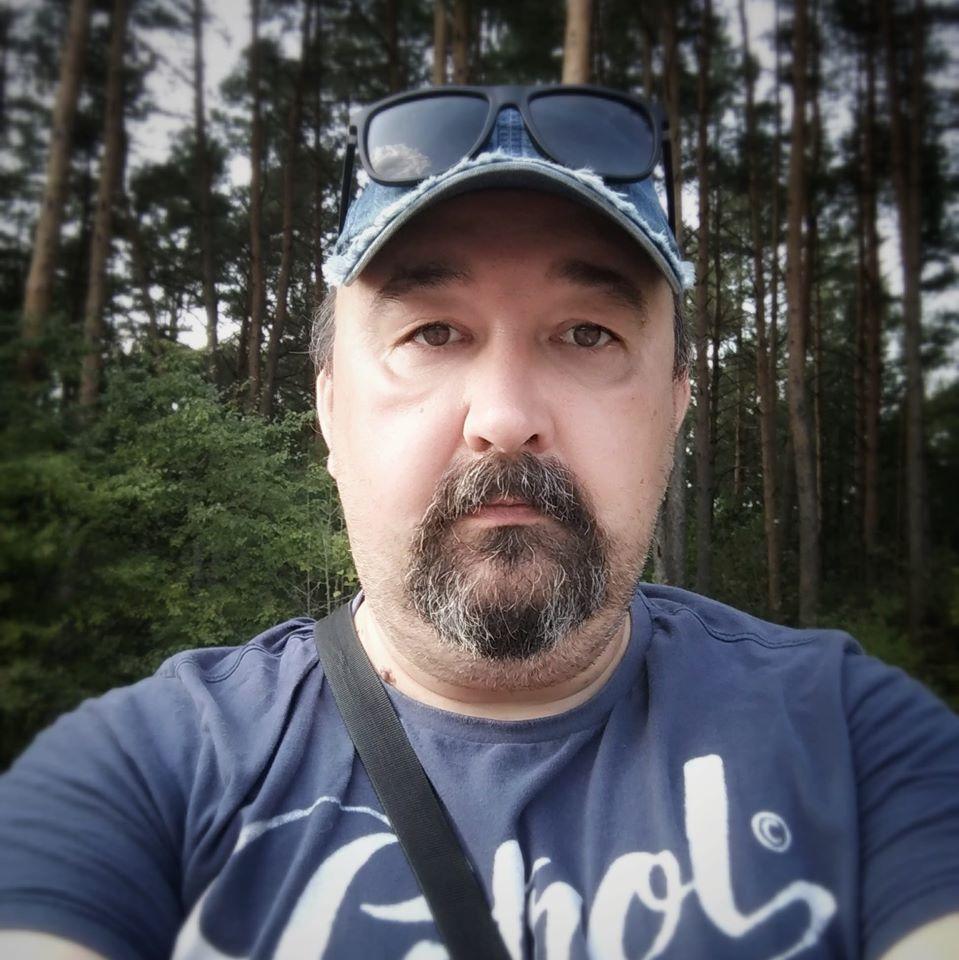 Александор Васильев, автор статьи